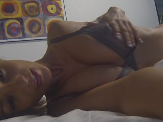 Nikki Sims - Sensual Alone Time