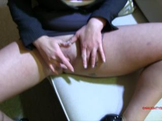 Eva Notty - Late Night Sex Tit Fuck