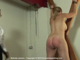 FirmHandSpanking – Marks Out of Ten – ZK – Belinda Lawson