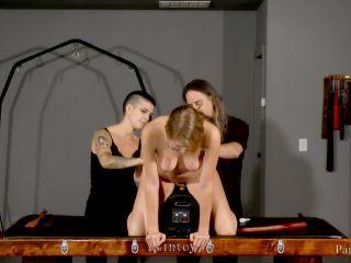 Crash Test Slave -pt 4 Ashley Lane 1 080