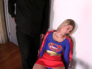 Keri spectrum supergirl