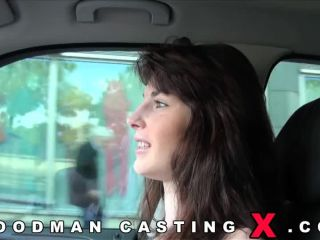 Mandy Slim casting X Mandy Slim