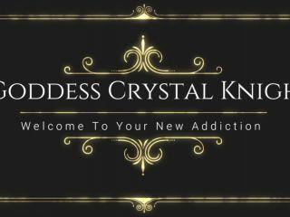 Porn online Crystal Knight - Fucking Loser - Humiliation femdom