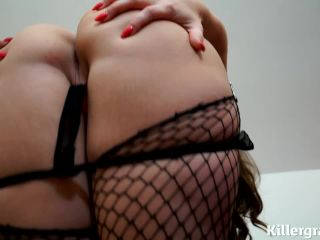 Paige Turnah - Hot for Black Cock