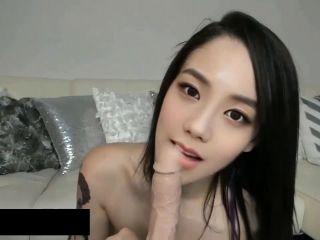Black Pink Jisoo Simulated Blowjob DeepFake