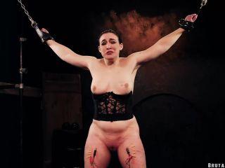 Lilah Rose Tortured!!!