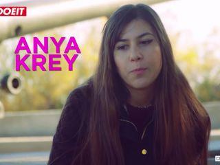 Anya Krey, Emilio Ardana