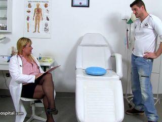 SpermHospital – irma w 1 | spermhospital | mature