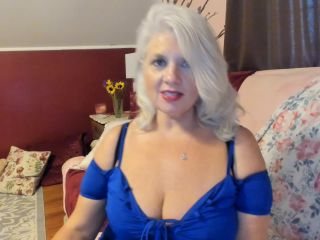 Paintedrose – Mom Seduces You After Babysitter Leaves!!!