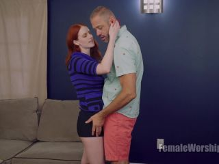 ana foxxx femdom masturbation porn | Pussy Eating – Female Worship – Rimming Boy – Alex Harper | body and face sitting