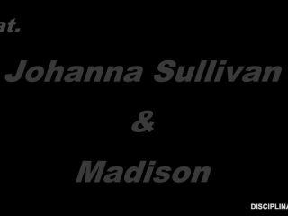 Title JOHANNA SULLIVAN,MADISON - JOHANNAS DARE
