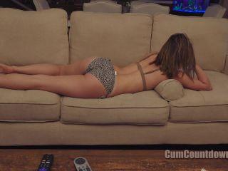 CumCountdown - Still Thinking About It - Goddess Nikki!!!