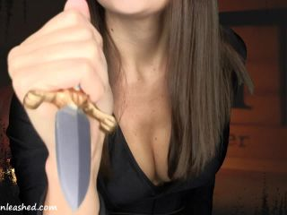 Brittany Marie - Elvira SPH on femdom porn simone sonay femdom