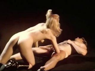 Flash Pants 1983