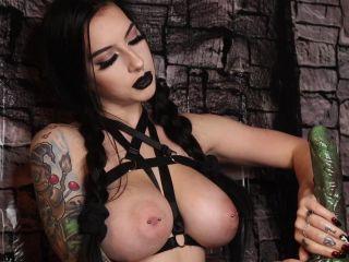 Porn tube Cubbixoxo – 4k Wednesday Addams JOI