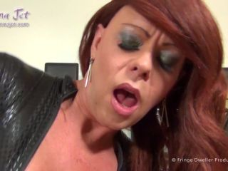 Joanna jet - shemale porn - Shemale Jet-Set 4 - Joanna Jet Sandie Caine (Scene 4 - Part 4)