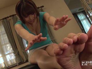 [Heyzo-0689] 欲情マッサージ~欲求不満の巨乳~ / 西川りおん