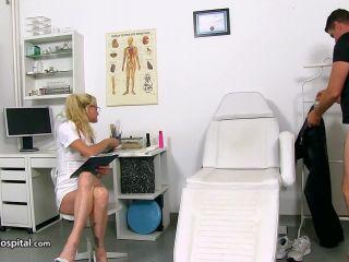 Porn online SpermHospital – debora v 1