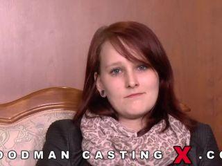 Casting - Ellie Barker