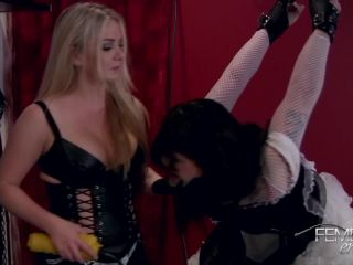 Chastity Inquisition - blonde - blonde porn