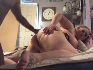 Katrina Blacked Thick Married Slut Takes BBC