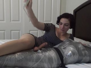 TeaseandThankYou - Christina QCCP - Sensitivity Training!!!