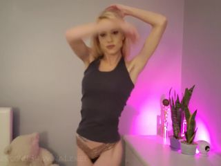 Modelhub presents SHAWNA LENEE – Topless Work Strip Tease By Shawna Lenee – $4.75 (Premium user request) (Free for All ! Stay at Home) | modelhub | femdom porn