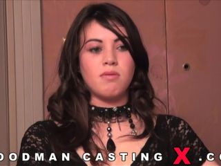 Tiffany Doll casting X Tiffany Doll