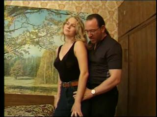 Horny Young Daughter