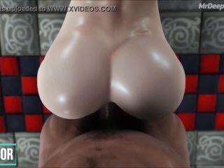Ariana Grande Pussy Drilled Cartoon Sex Porn DeepFake
