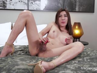 TranSexJapan presents Allison 0227!!!