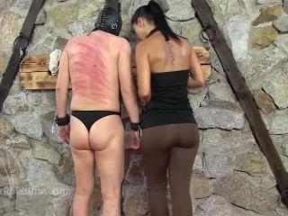 Porn online SADO LADIES Femdom Clips – The Angry Riding Girl femdom