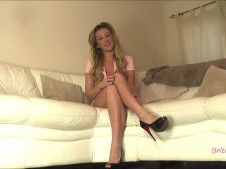 Britishbratz – Princess Stephanie – Slave Steven, dragonlily femdom on masturbation porn
