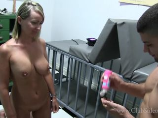 Porn online ClubStiletto - Mistress Kandy - Glow in the Dark Kandy - Hot Femdom