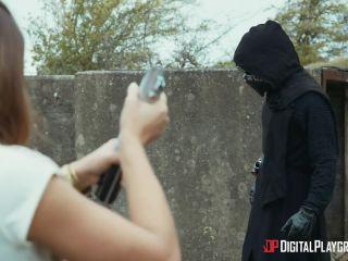 Xander Corvus, Adriana Chechik Star wars the last a dp xxx parody scen ...