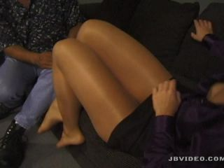 Michelle DuBois - Foot Seduction 03 - JBVideo (SD 2020)