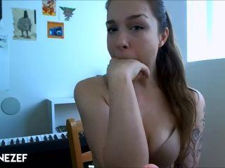 Jane Dildo Deepthroat Sloppy Teddybear079
