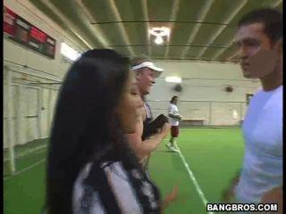 Scene Title - Futbol Follies