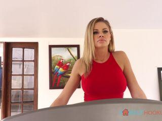 sex hardcore animation Jessa Rhodes - E121 [FullHD 1080P], clips_hd on blonde porn