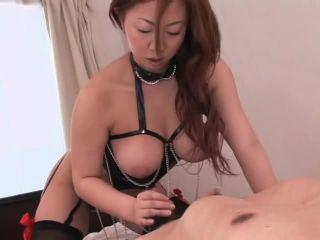 Little Asian Cocksuckers #12, Scene 1