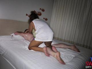 Joker Bareback Facial Massage  on teen hardcore hentai