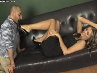 Foot domination ang1104225xt