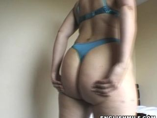 English Milf With Big Butt - Good Cop Bad Cop