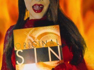 Amalia Money – Bedeviled – Halloween | mind fuck | pov fetish play