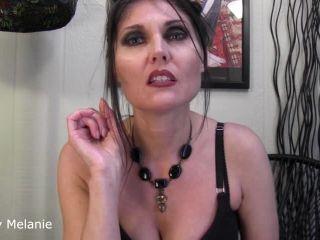 ObeyMelanie: Under Arm Worship  - foot worship - fetish porn tara tainton femdom