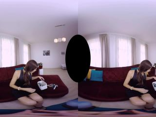 Vr porn with hot milf