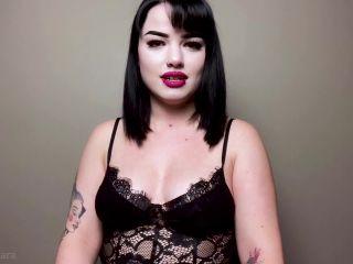 Beg to be My Cum-Eating Cuck Serve God Ciara