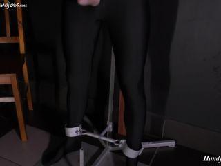Porn online Cruel Handjobs - Femdom handjobs III femdom
