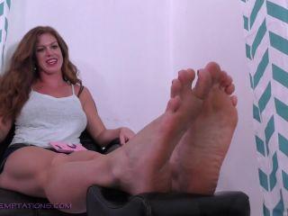 feet porn   Footfetishbb – Terras Temptations – Ivy Secret – Ticklish foot massage   tickling torture