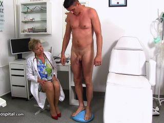 Porn online SpermHospital – antonia s 1